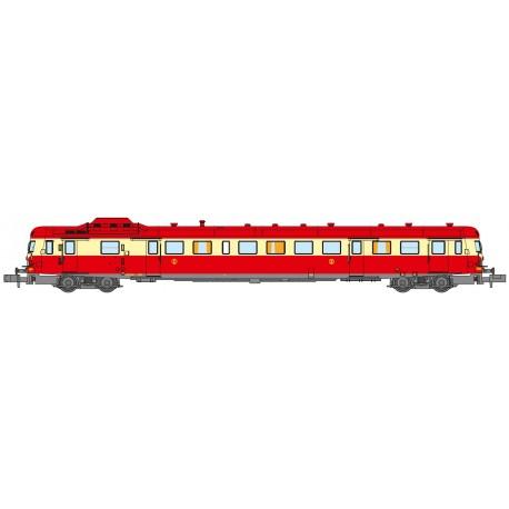NW-059 - X-2862 – TOULOUSE Toit Rouge 1ère / 2ème Classe Ep.IV