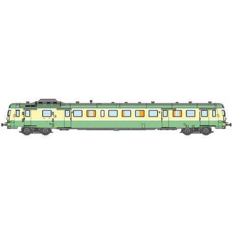 NW-058 - X-2914 – RENNES Vert Ep.III-IV